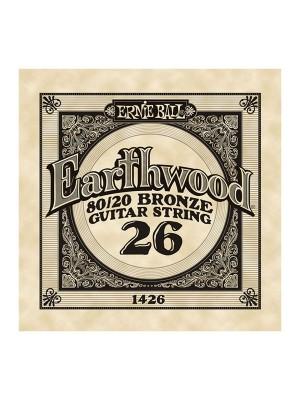 Earthwood 026w bronze string