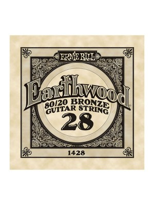 Earthwood 028w bronze string