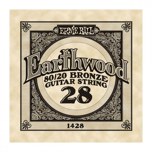 Earthwood 028w bronze string