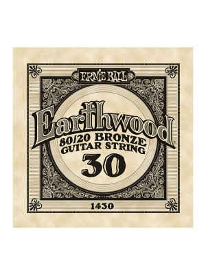 Earthwood 030w bronze string