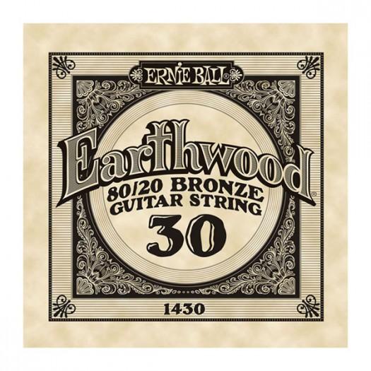 Earthwood 030w bronze string