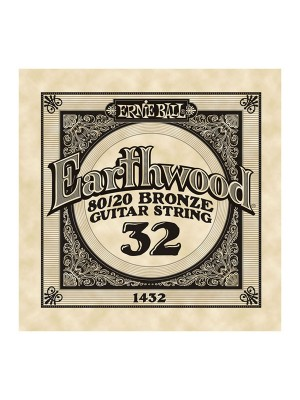 Earthwood 032w bronze string