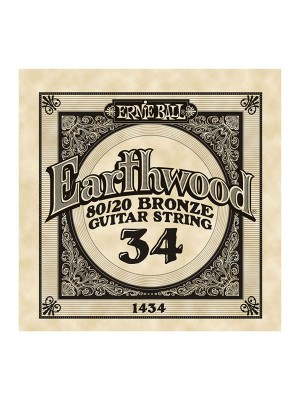 Earthwood 034w bronze string