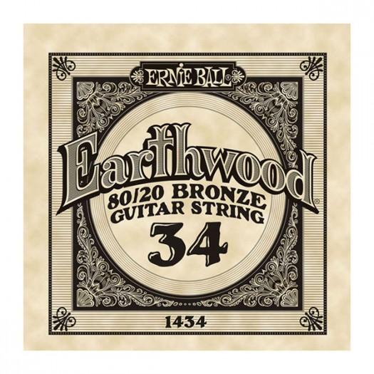 Earthwood 034w bronze string