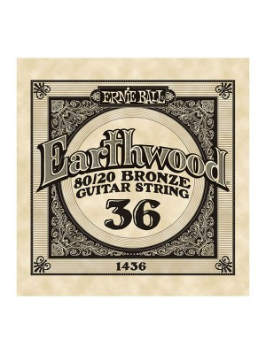 Earthwood 036w bronze string