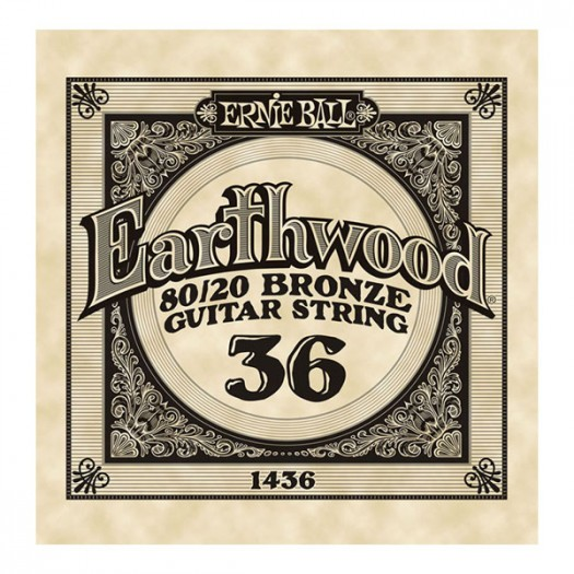 Earthwood 036w bronze string