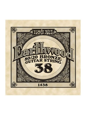 Earthwood 038w bronze string
