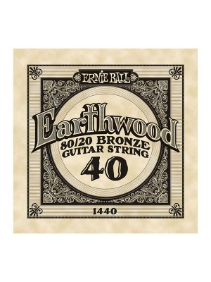 Earthwood 040w bronze string