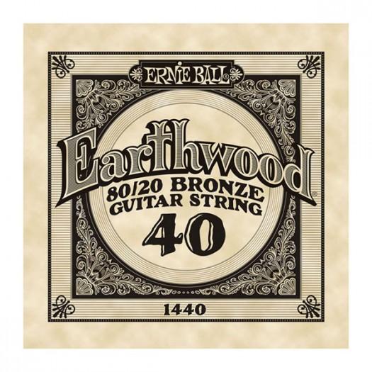 Earthwood 040w bronze string