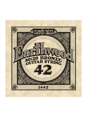 Earthwood 042w bronze string