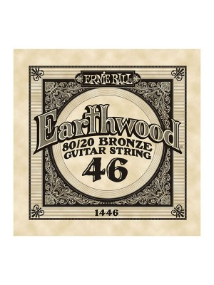 Earthwood 046w bronze string