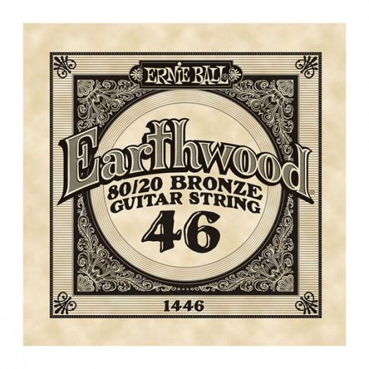 Earthwood 046w bronze string