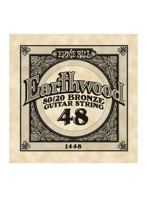 Earthwood 048w bronze string