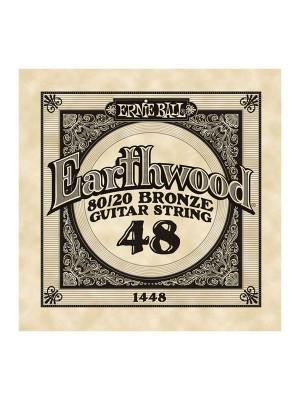 Earthwood 048w bronze string
