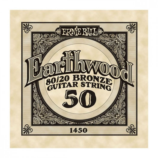 Earthwood 050w bronze string