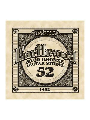 Earthwood 052w bronze string