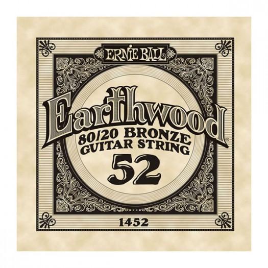 Earthwood 052w bronze string