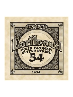 Earthwood 054w bronze string