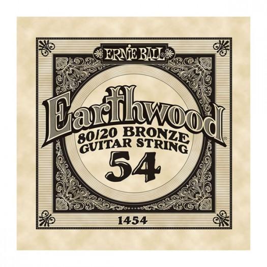 Earthwood 054w bronze string
