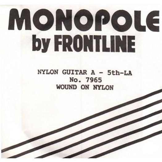 Monopole nylon 5th String