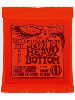 Ernie Ball Skinny Top 10-52