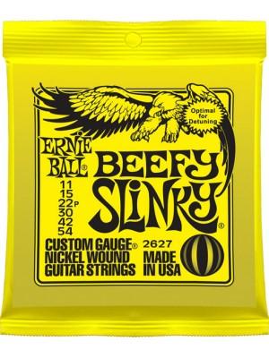 Ernie Ball Beefy Slinky  11-54