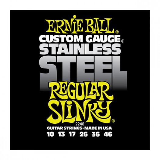 E.Ball S/Steel Rg Slinky 10-46