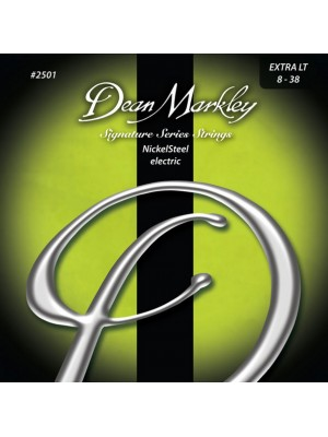 Dean Markley electric XL  8-38