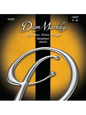 Dean Markley electric Lt  9-42
