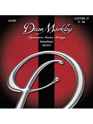 Dean Markley elec Cust Lt 9-46
