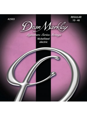 Dean Markley elect Reg   10-46