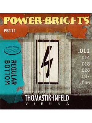 Thomastik Power Brights 11-46