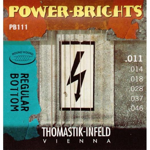 Thomastik Power Brights 11-46
