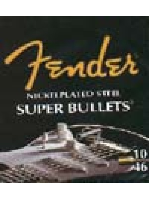 Fender Super Bullets10 10-46
