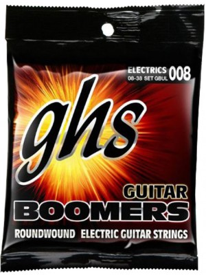 GHS Boomers Ultra light   8-38