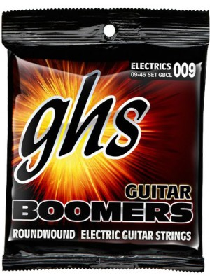 GHS Boomers Extra light   9-42