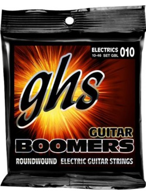 GHS Boomers Light        10-46