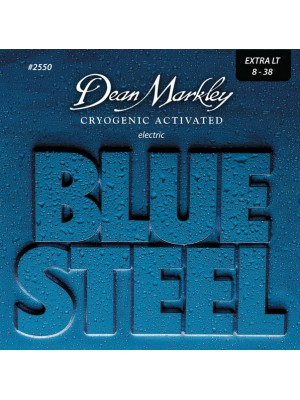 Dean Markley Blue Steel   8-38