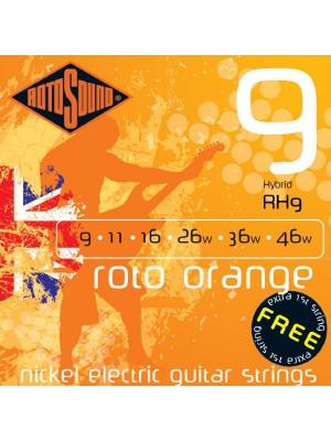 Roto Oranges RH9          9-46