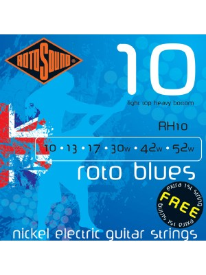 Roto Blues RH10          10-52