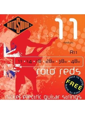 Roto Reds R11            11-52