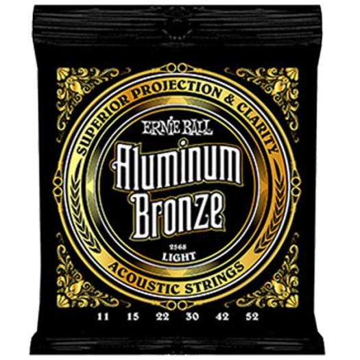 Aluminum Bronze Acoustic Lt
