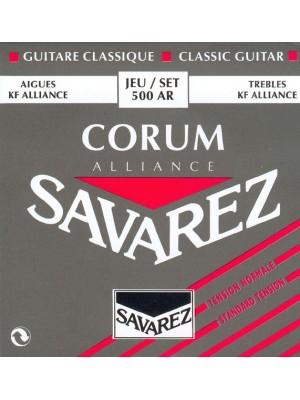 Savarez Corum Alliance AR set