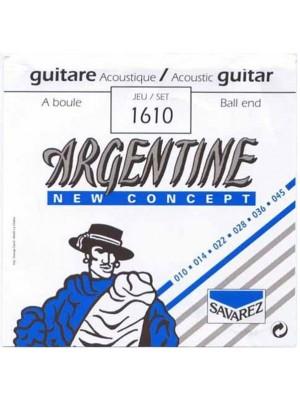 Savarez Argentine 1610 10-45