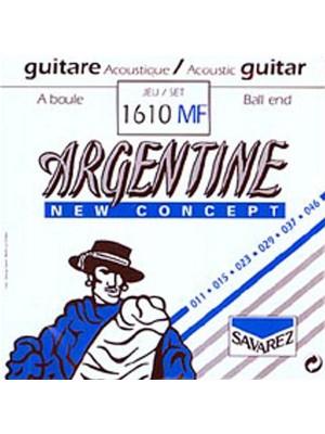 Savarez Argentine 1610MF 11-46