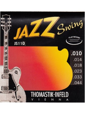 Thomastik Jazz Swing Flat XLt