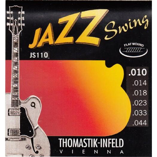 Thomastik Jazz Swing Flat XLt