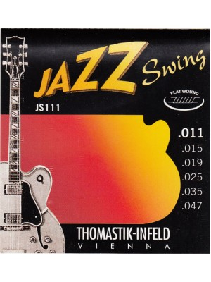Thomastik Jazz Swing Flat Lt