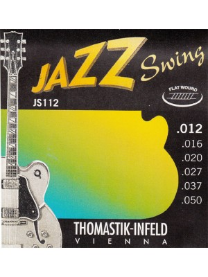 Thomastik Jazz Swing Flat MLt