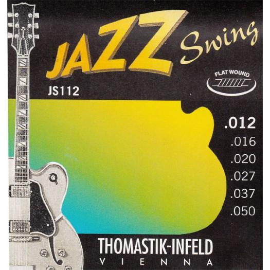 Thomastik Jazz Swing Flat MLt